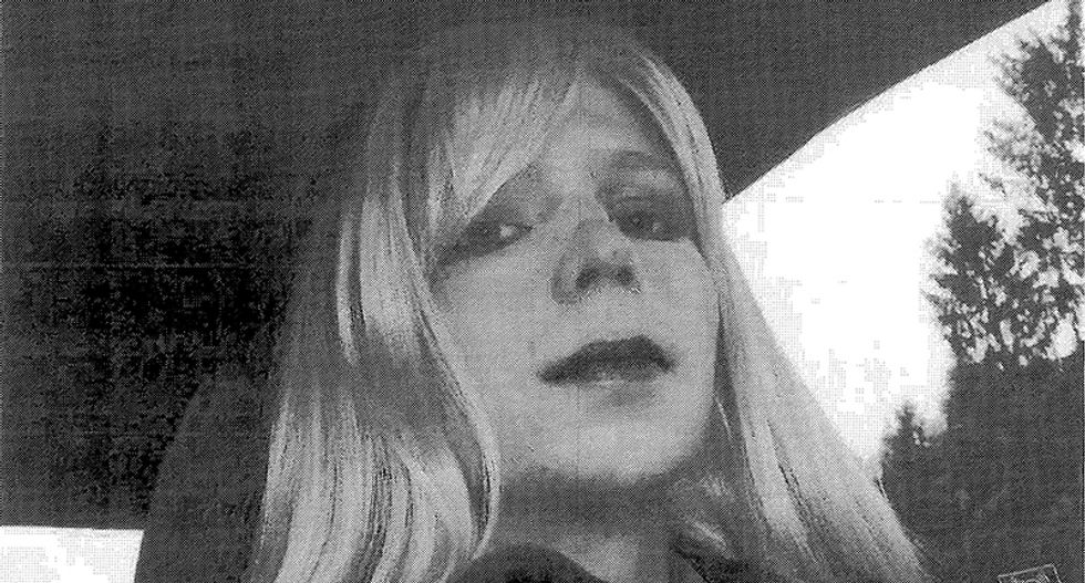Chelsea Manning faces discipline for prison suicide attempt: lawyers