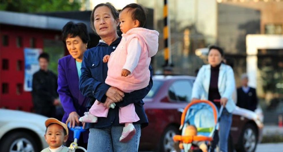 China ends one-child policy -- but critics warn new two-child policy won't end forced abortions