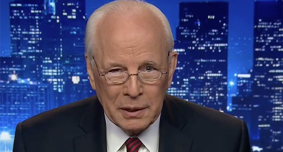 John Dean never imagined a scandal like this would 'happen again' when he turned on Nixon