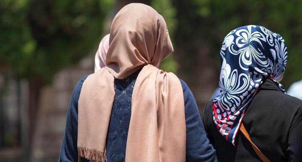 Toronto police say hijab attack on girl never happened