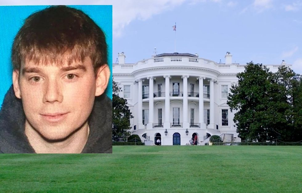 Suspected Waffle House shooter previously arrested by Secret Service outside Trump's White House
