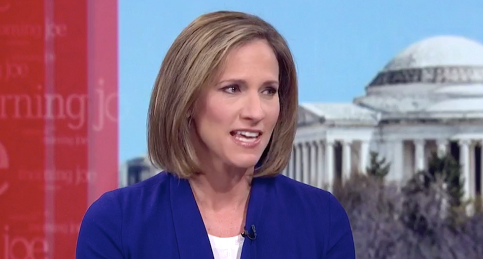 Ex-federal prosecutor lays out why Trump's 'vast government conspiracy' is ridiculously impossible