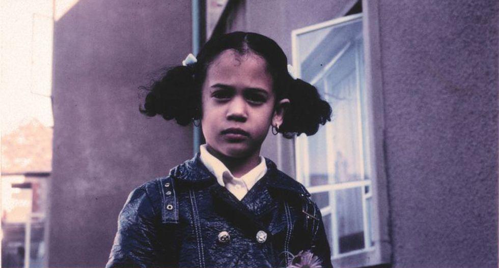 'That little girl was me': Kamala Harris confronts Joe Biden with personal story of overcoming segregation