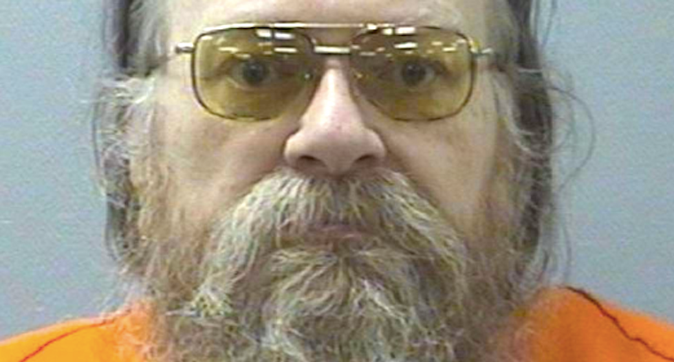 KKK leader found guilty of molesting girls: 'I will always hate the Jew — and please vote for Trump!'