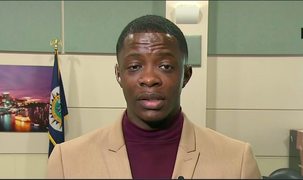 Fundraising campaign for Waffle House hero reached $100k -- in less than 24 hours