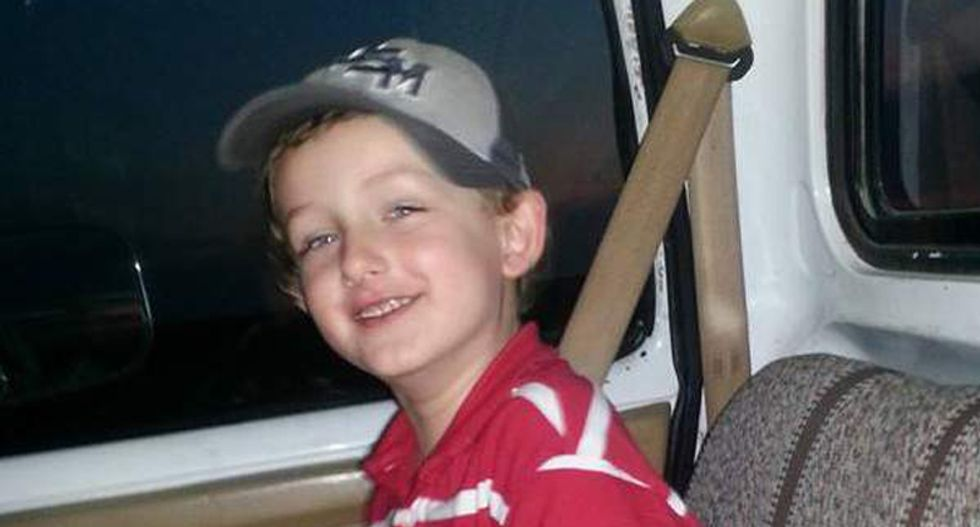 Louisiana cops charged with murder in shooting death of 6-year-old boy during car chase
