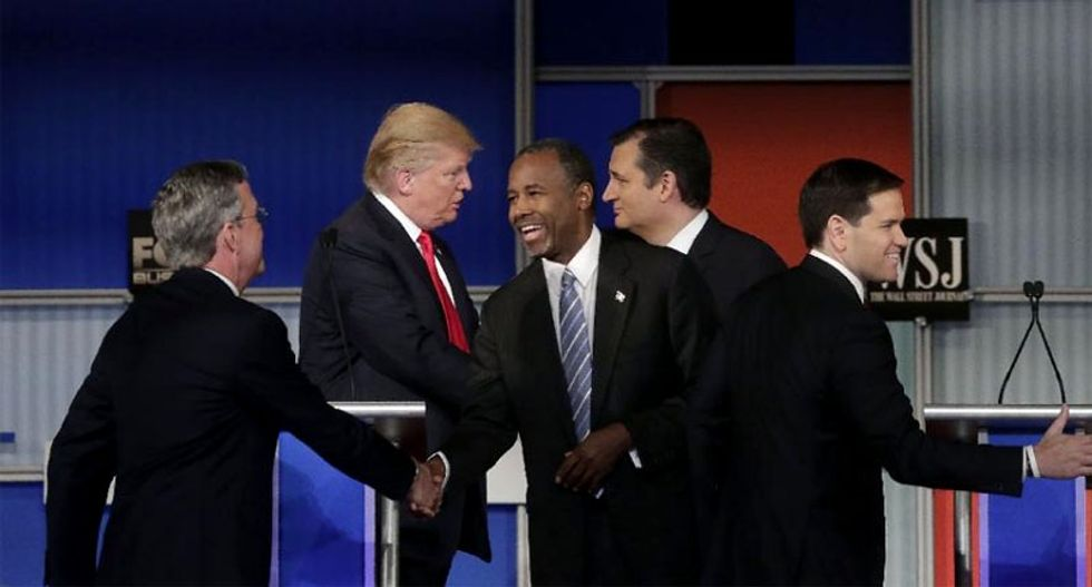 Why March 15 will be make or break for the presidential candidates