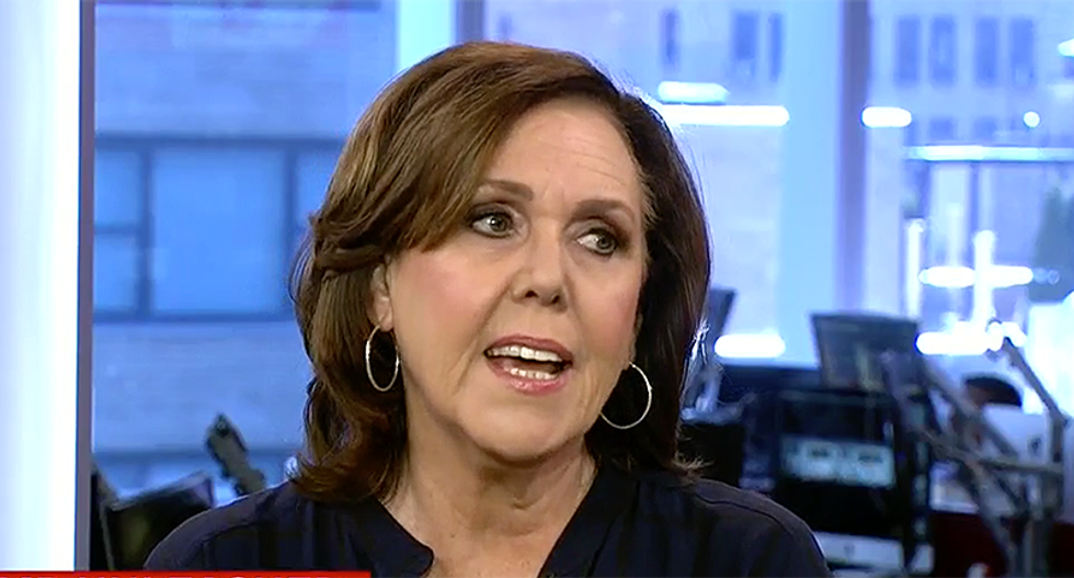 CNN's Joan Walsh calls BS on Trump's defense of Ronny Jackson: Veterans are treated more 'unfairly' than he was