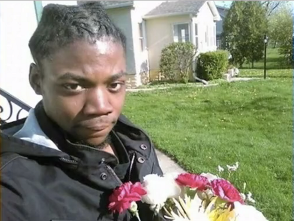 Officers not charged in Minneapolis police killing of Jamar Clark