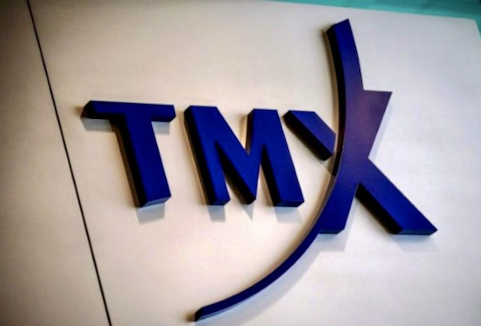 Canada stock markets shut down due to exchange issues: TMX
