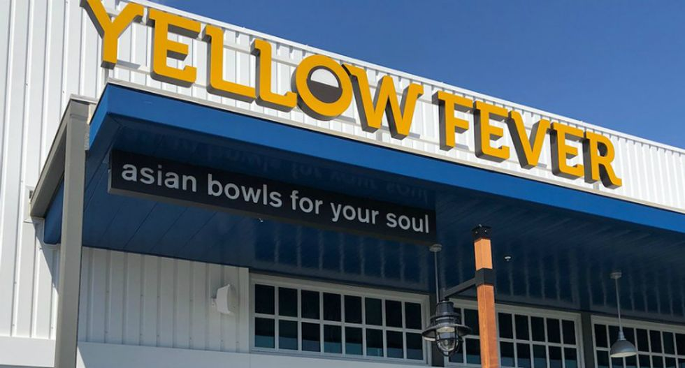 'Unappetizing and racist': Internet rips Whole Foods for opening Asian-themed restaurant called 'Yellow Fever'