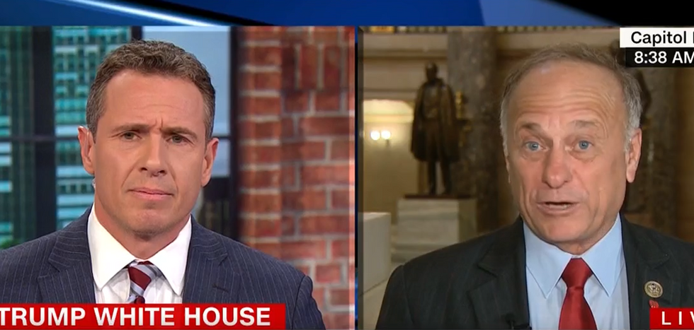 'They're not victims!' CNN's Cuomo hammers GOP lawmaker for wasting America's time on Diamond and Silk hearing