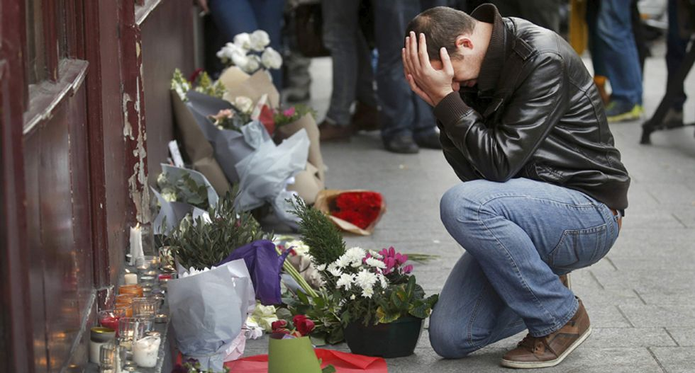 Why 'thoughts and prayers' after mass shootings fall short