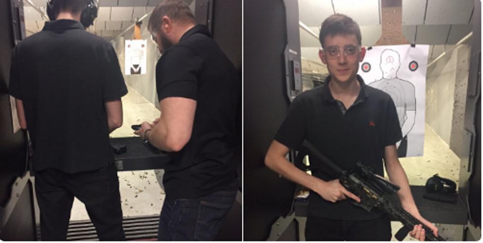 Stoneman Douglas teacher accused of calling Jewish pro-gun student the 'next Hitler'
