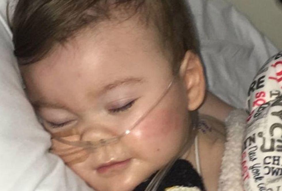 Legal battle toddler Alfie Evans dies in Britain