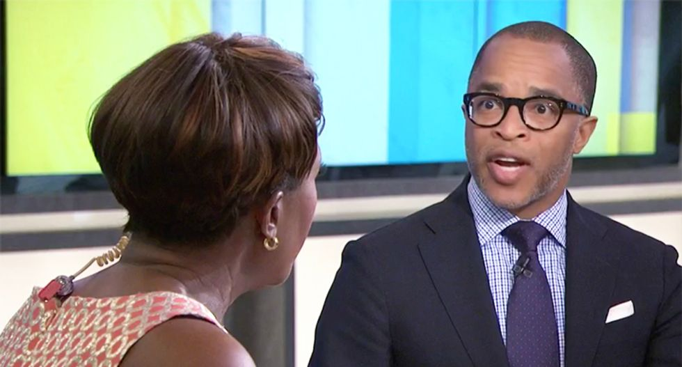 WATCH: MSNBC's Reid confronted by WaPo's Capehart over her anti-LGBT comments in lecture on 'evolving'