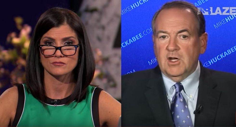 Mike Huckabee compares Syrian refugees to tainted Chipotle food in weird analogy about closing borders