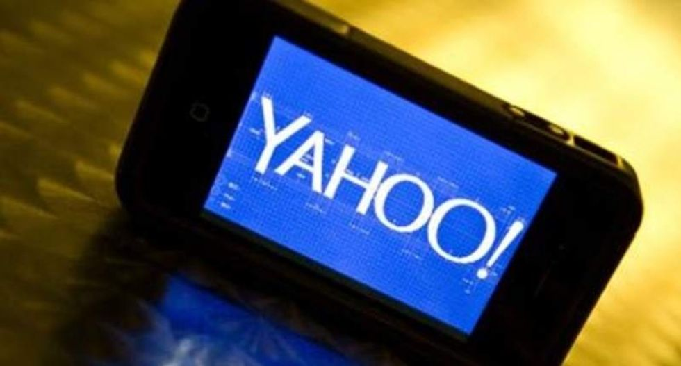 Investor for Yahoo and Viacom wants both companies to accept 'Buffett-like' partners