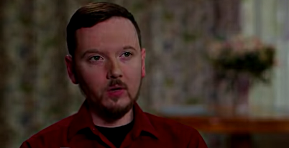 This Texas family saved their son from a church cult — and now wants to warn the world about them