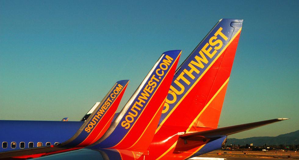 Southwest takes mechanics union to court over flight disruption