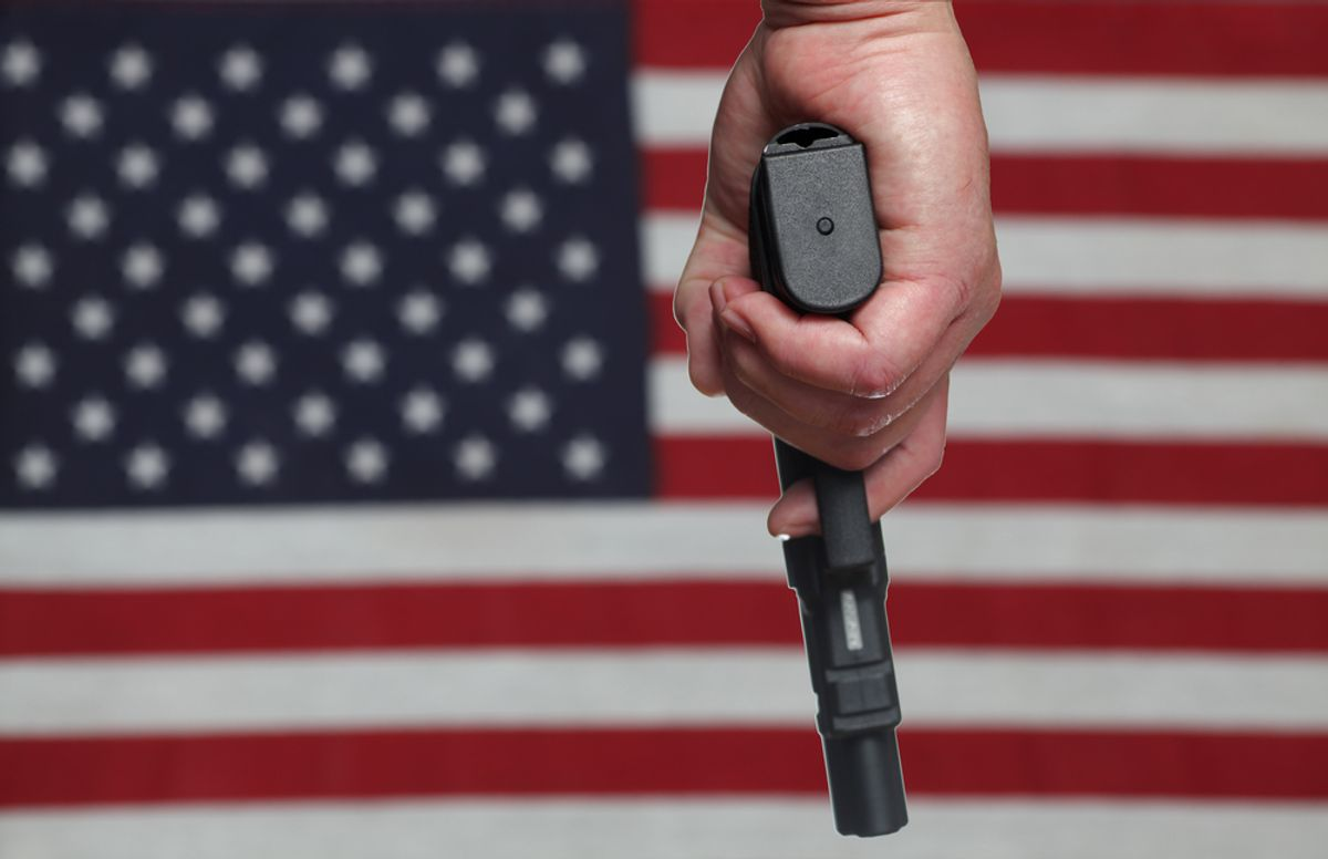 Lawmaker pushes to allow concealed weapons in Texas public schools