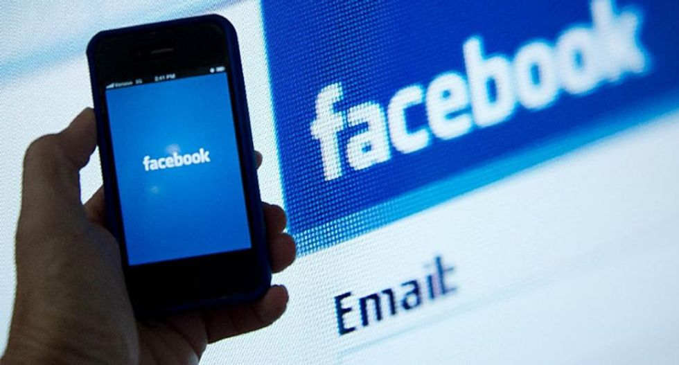 Facebook set to ban individual users from arranging private gun sales on site