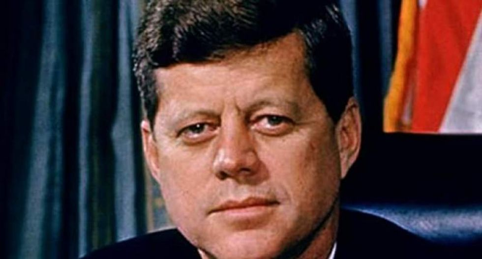 Final trove of documents to offer new details on JFK assassination
