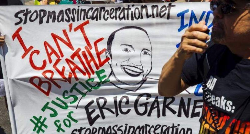 Firing NYPD cop Daniel Pantaleo over Eric Garner's death is not justice