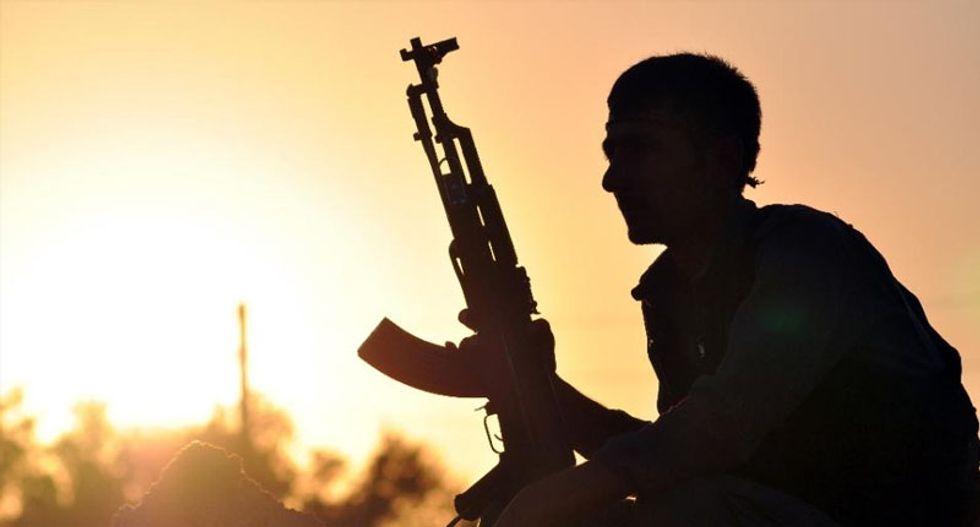 Turkey vows to attack US-backed Kurdish militia in Syria