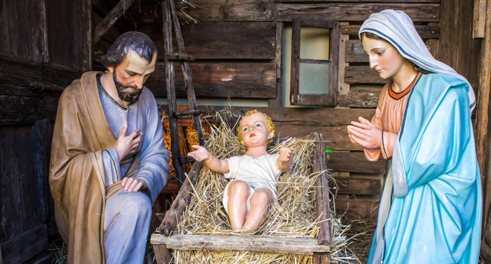 Here are 5 reasons to suspect Jesus never existed