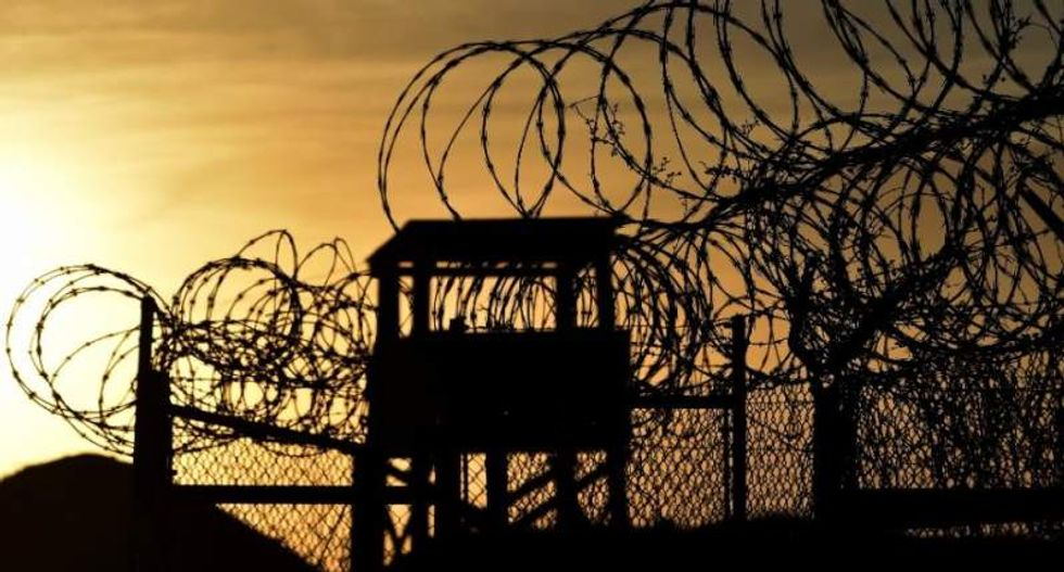 Trump budget includes $69 million investment in Guantanamo Bay reboot -- $4.6 million per prisoner