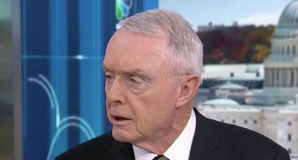 Retired general: Trump's WW1 snub not just 'bad optics and bad politics -- it's a real mistake'