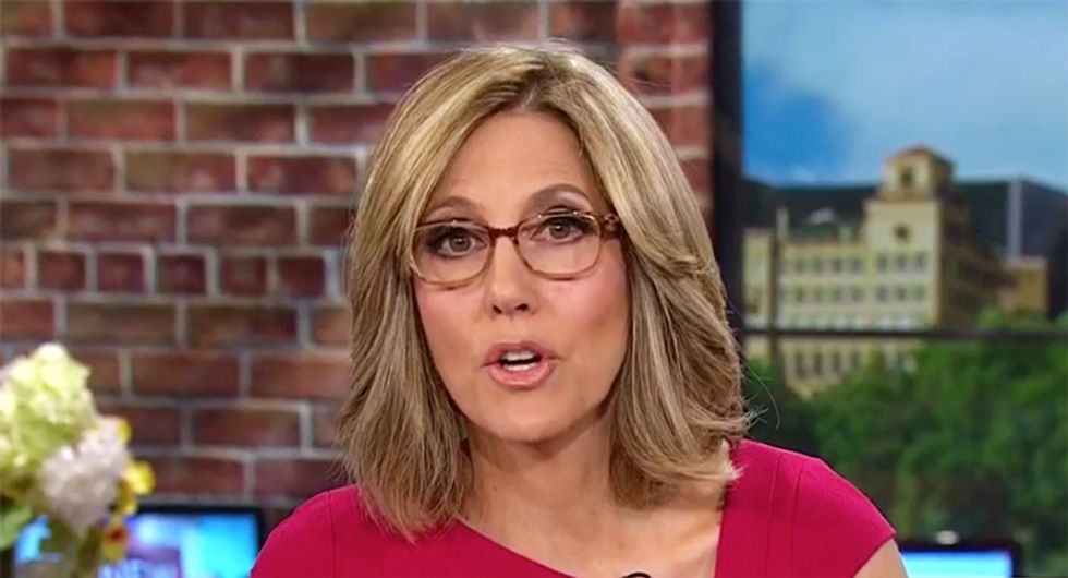 'Just not factual': CNN's Camerota corners GOP lawmaker about Trump spreading coronavirus misinformation