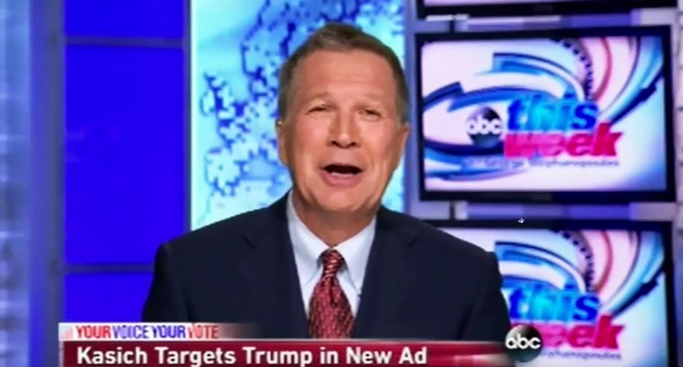 Ohio Gov. Kasich set to sign anti-Planned Parenthood bill based on debunked activist videos