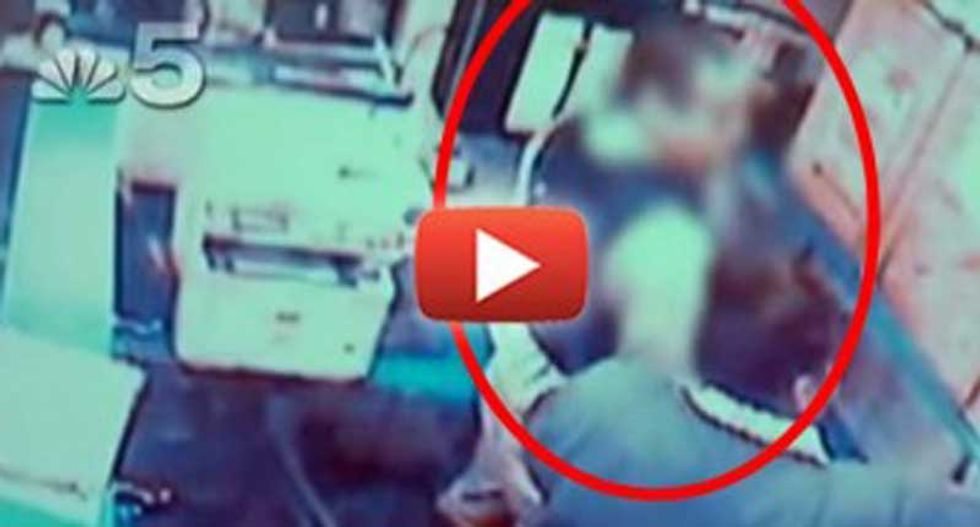 Cops didn't know this camera caught them deleting video of the murder of Laquan McDonald