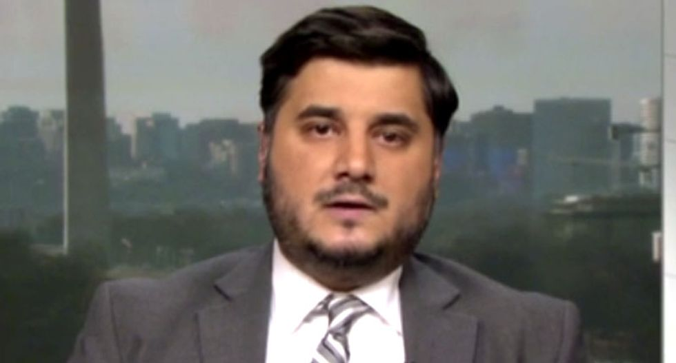 Friend of slain Muslim students rips GOP and Fox News: Stop dehumanizing Muslims