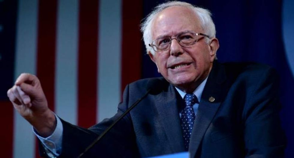 Bernie Sanders opposes the death penalty for Dylann Roof and teaches us something important