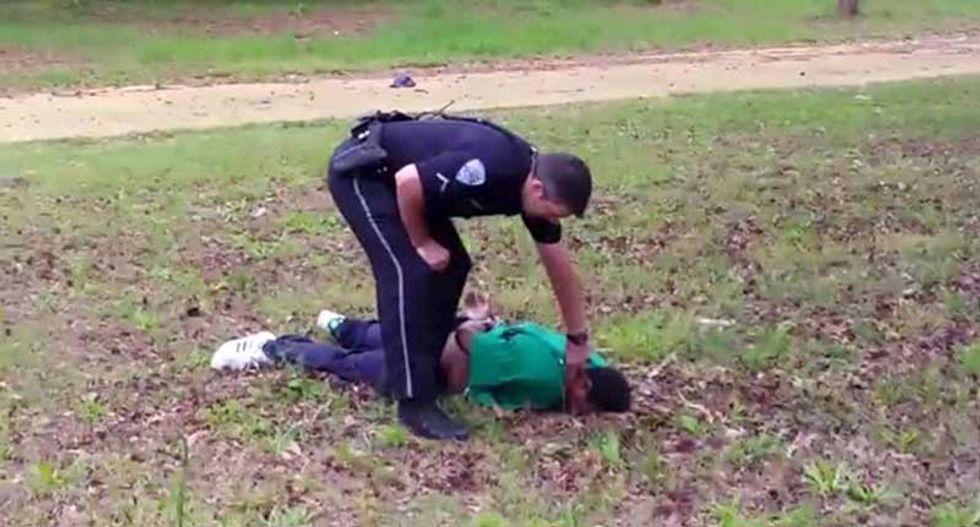 The neuroscience behind why white cops kill black men