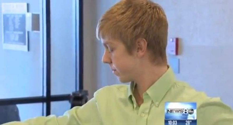 'Affluenza' Texas teen Ethan Couch detained in Mexico