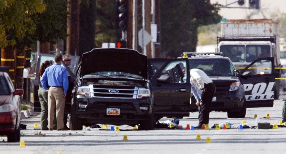 Latest mass shootings prompt experts to overhaul theories on 'mission-oriented' violence