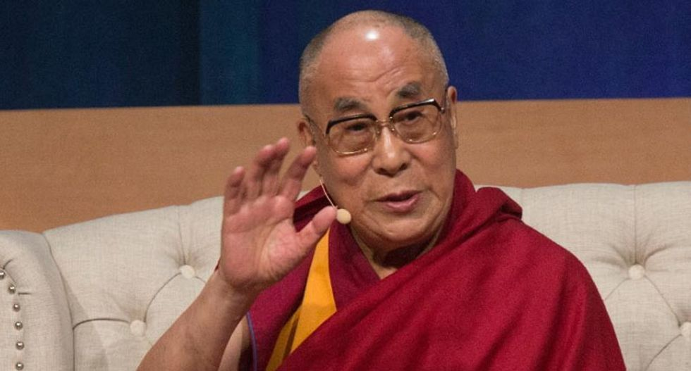 Dalai Lama taken to New Delhi hospital for chest pains: 'Nothing to worry about'