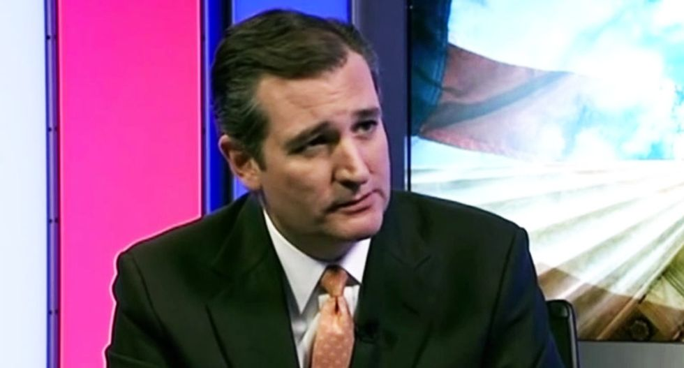Ted Cruz vows to outlaw abortion — and he won't wait for overturn of Roe v. Wade