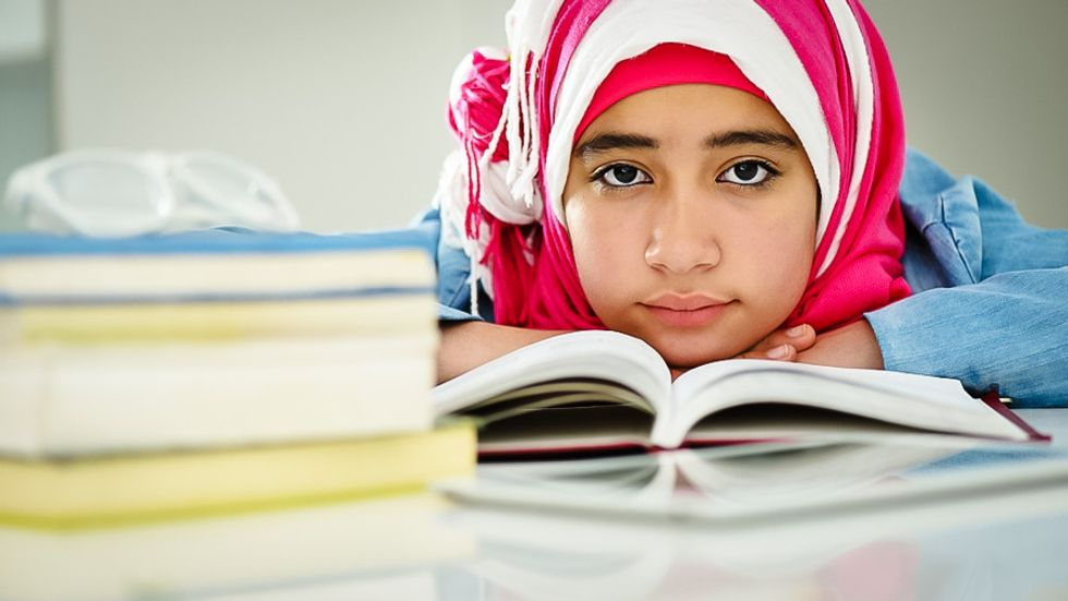 New York police decline to file report after 6th grade Muslim girl is called 'ISIS' and punched at school