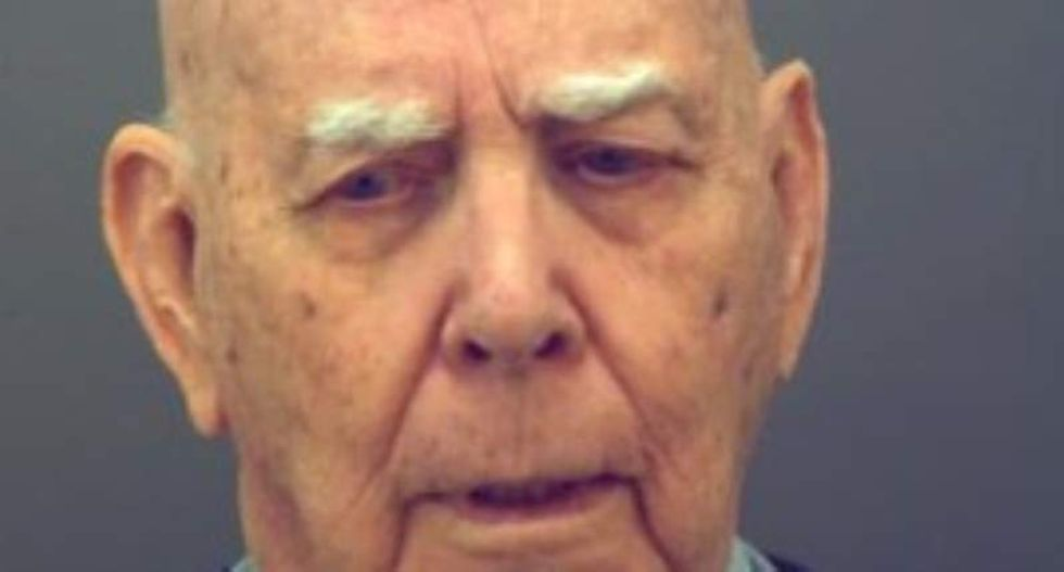 Texas man shoots and kills wife of 60 years because he was 'tired of her suffering'