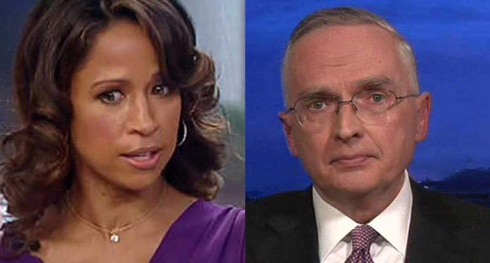 Fox News suspends pundits for saying 'shit' and 'p*ssy' in latest anti-Obama rants