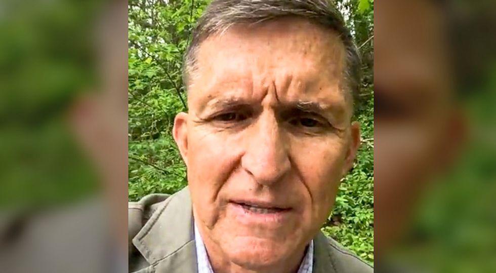 New jurist in Flynn case warns of corruption: DOJ 'reeks of improper political influence'