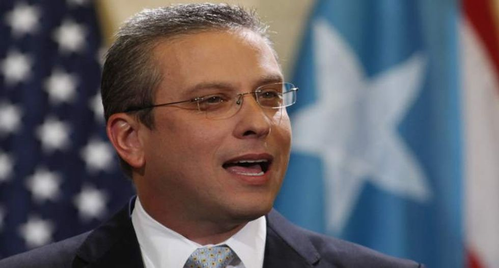 Embattled Puerto Rico Gov. Padilla will decide on re-election bid this week