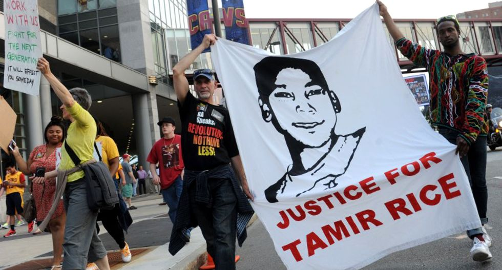 Ohio judge reviews possible changes to the grand jury process after Tamir Rice decision
