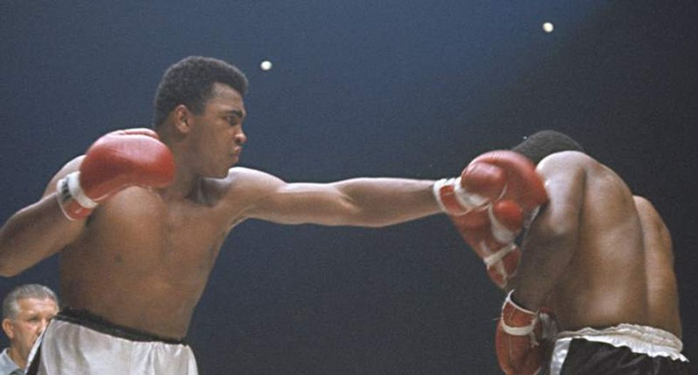 From brain surgeons to boxers — here are 12 ways Muslims helped shape America