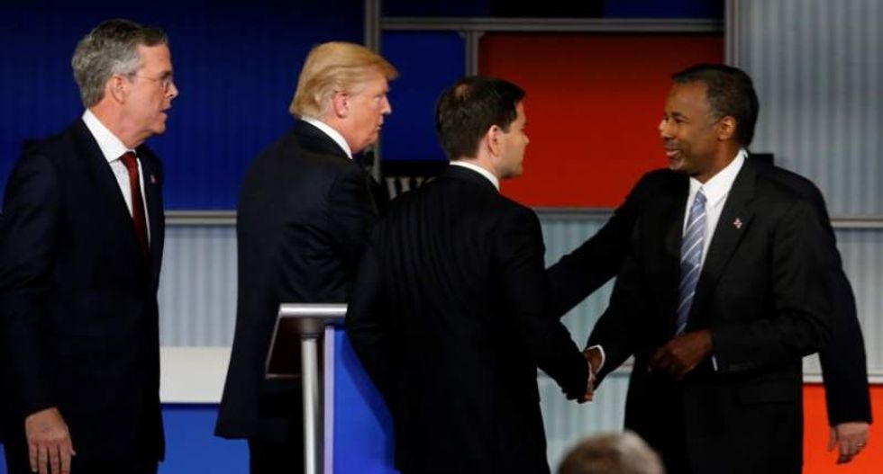 Fox Business Network announces additional GOP debate two days after State of the Union address